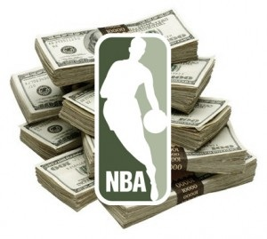 An NBA team is worth an all time high after the billion dollar sale of the Clippers