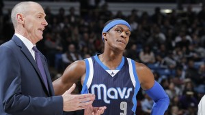 Rajon-Rondo's-Time-With-Dallas-Mavericks-Done-After-Game-2-Performance