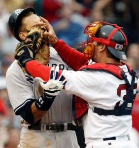 Why not add the best rivalry in baseball to the docket today?
