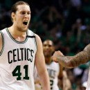 #Celtics ride Olynyk to Eastern Conference Finals